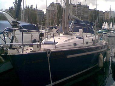 Beneteau Oceanis Clipper 44 CC
