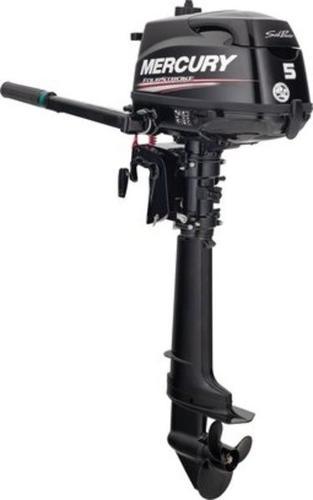 Mercury Marine® FourStroke 5 HP