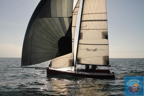 XO Boats XO RACER