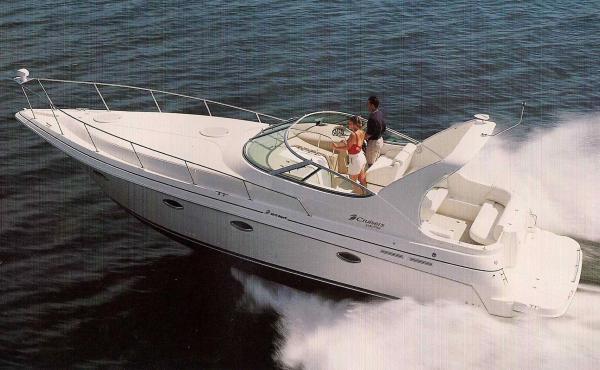 Cruisers 3375 Esprit 3375 Esprit