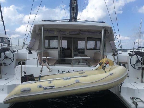Nautitech 40 Open Nautitech 40 Open