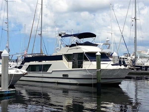 Harbor-Master Coastal 52 Coastal 52