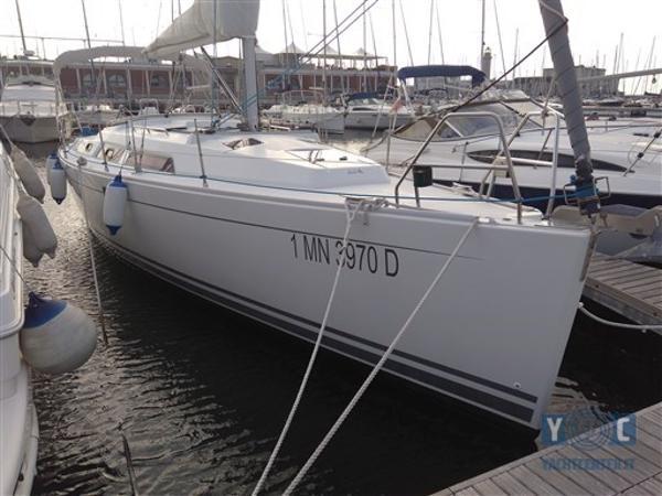 Hanse Yachts Hanse 350 IMG_20160930_162506