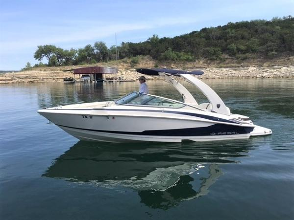 Regal 2300 Bowrider The 2016 Regal 2300 Fastrac 24'!