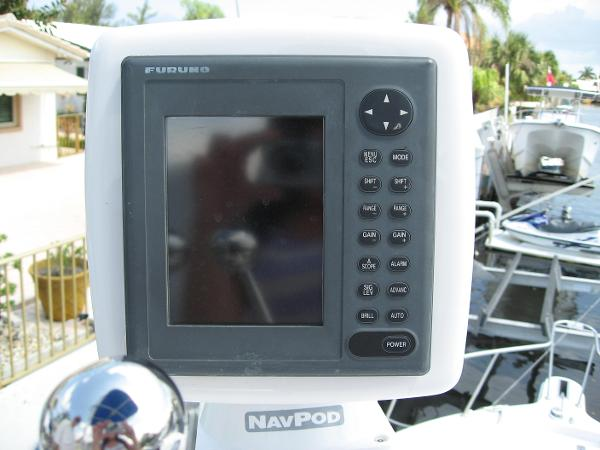 Furuno Navigation