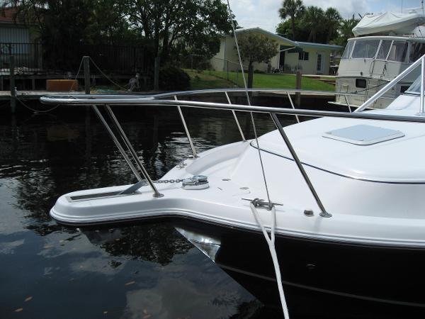 Bow / Windlass