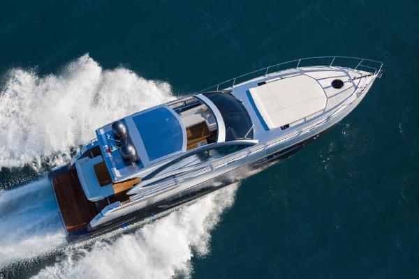 Rio Yachts 58 Grantourismo
