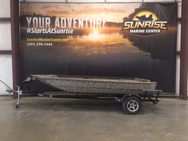 Edge Duck Boats 553