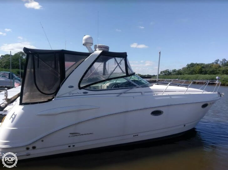 Chaparral Signature 290 Cruiser 2004 Chaparral 29 for sale in South River, NJ