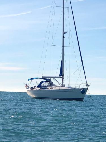 Bavaria Cruiser 46 Bavaria 46