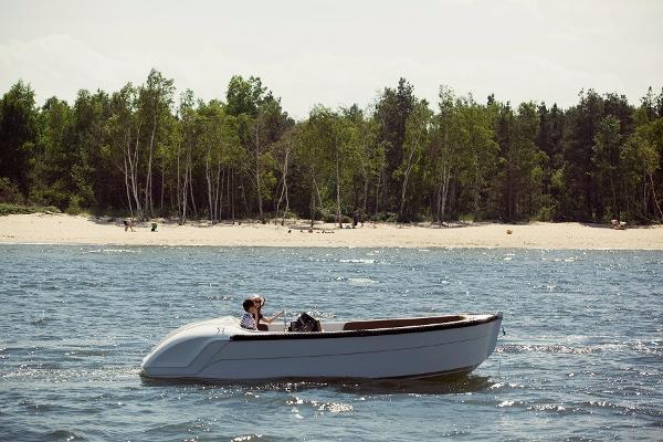 Admiral (Mariner) Boats 650 Lifestyle