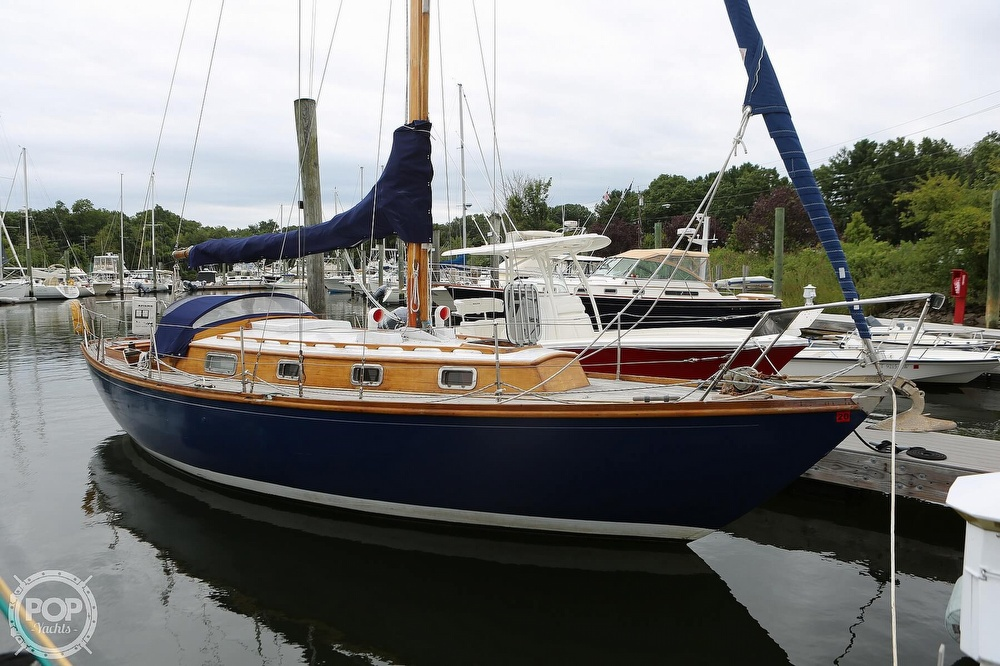 Storebro Havsornen II 1966 Storebro Havsornen II for sale in Westport, CT