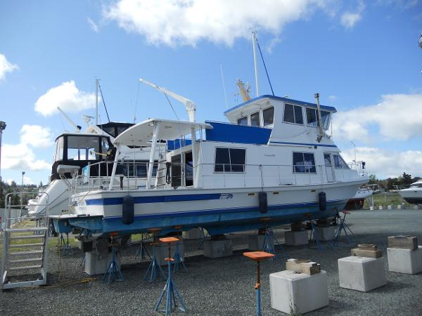 Corsair Custom Pilothouse 4200/47