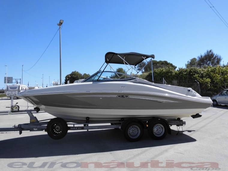 Sea Ray Sea Ray 210 Select
