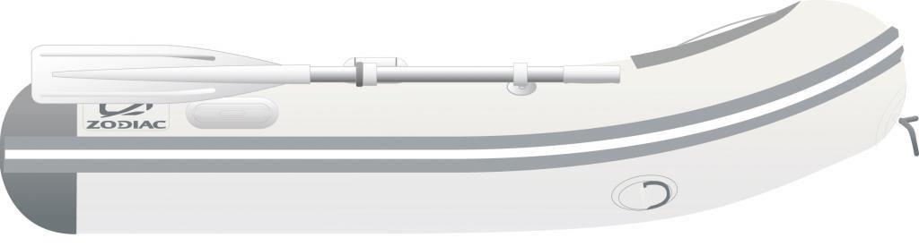 Zodiac Cadet 200 Aero neues Modell
