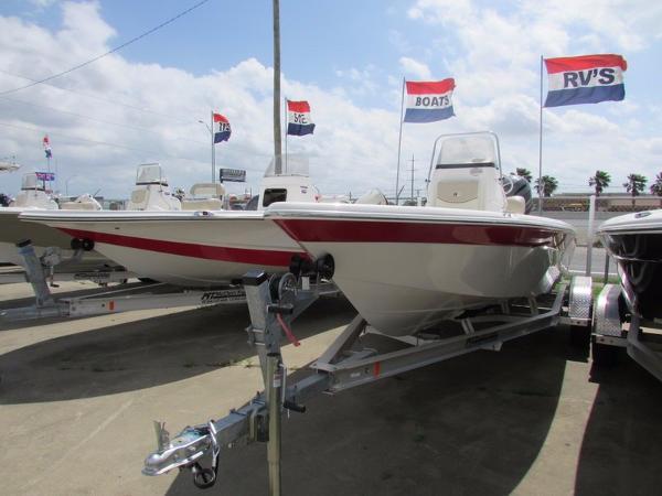NauticStar 2140 Sport SB