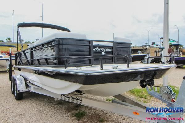 Hurricane Fun Deck 226