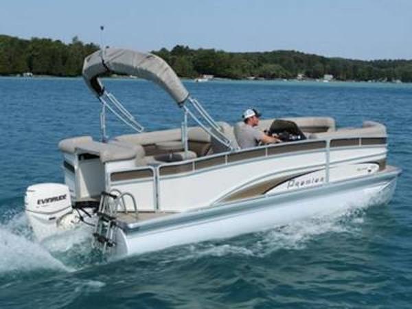 Premier 250 Solaris RE