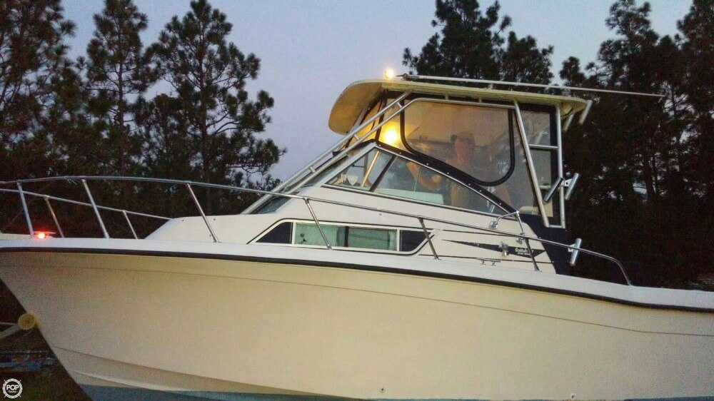 Grady-White 272 Sailfish 1996 Grady-White 272 Sailfish for sale in Gaston, SC