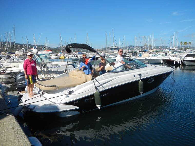 Crownline Boats & Yachts Crownline 266 SC