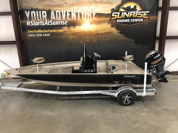 Excel Boats 203 Bay Pro