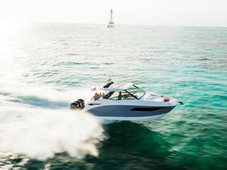 Sea Ray Sea Ray Sundancer 320 OB