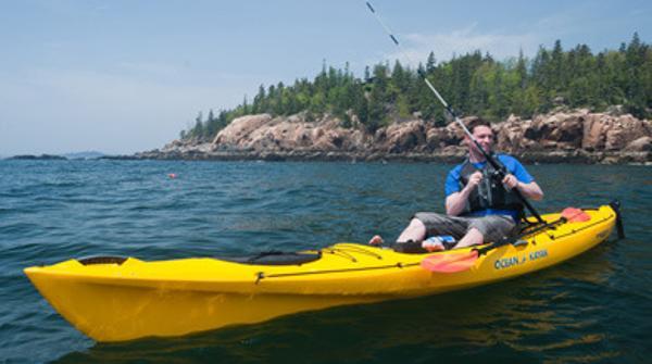 Ocean Kayak Ultra 4.3