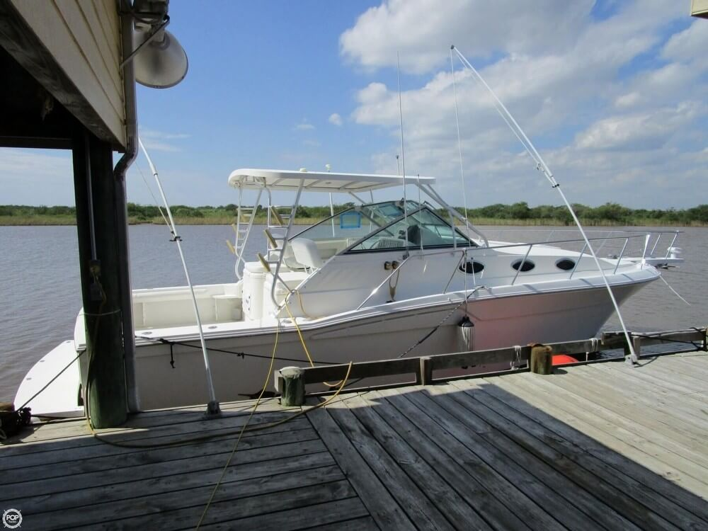 Wellcraft 330 Coastal 2000 Wellcraft 330 Coastal for sale in Sargent, TX