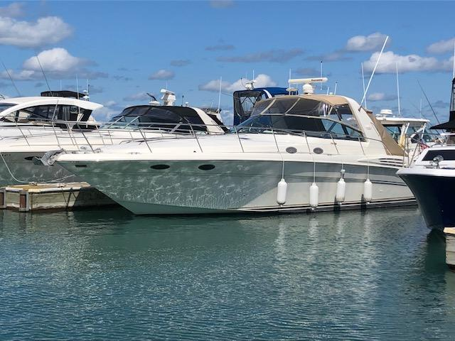 Sea Ray 400Sundancer