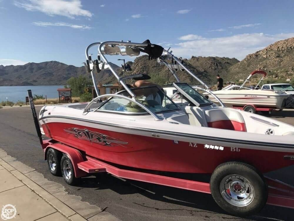 Correct Craft AIR NAUTIQUE SV 211 2006 Correct Craft Air Nautique SV 211 for sale in Glendale, AZ