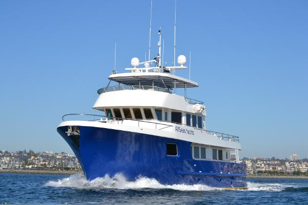 Allseas Expedition Yacht