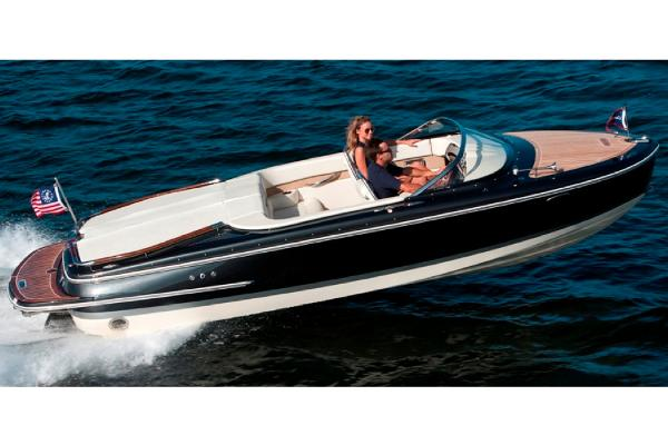 Chris-Craft Capri 21 Manufacturer Provided Image