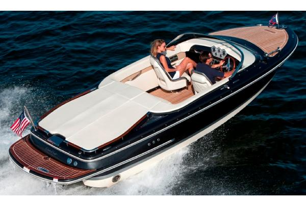 Chris-Craft Capri 21 Chris-Craft Capri 21 - Manufacturer Provided Image