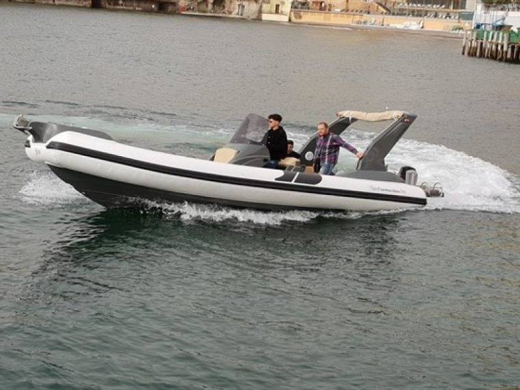 Oromarine Oromarine S78