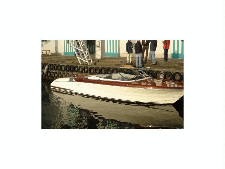 Riva Yacht Riva 33 Aquariva