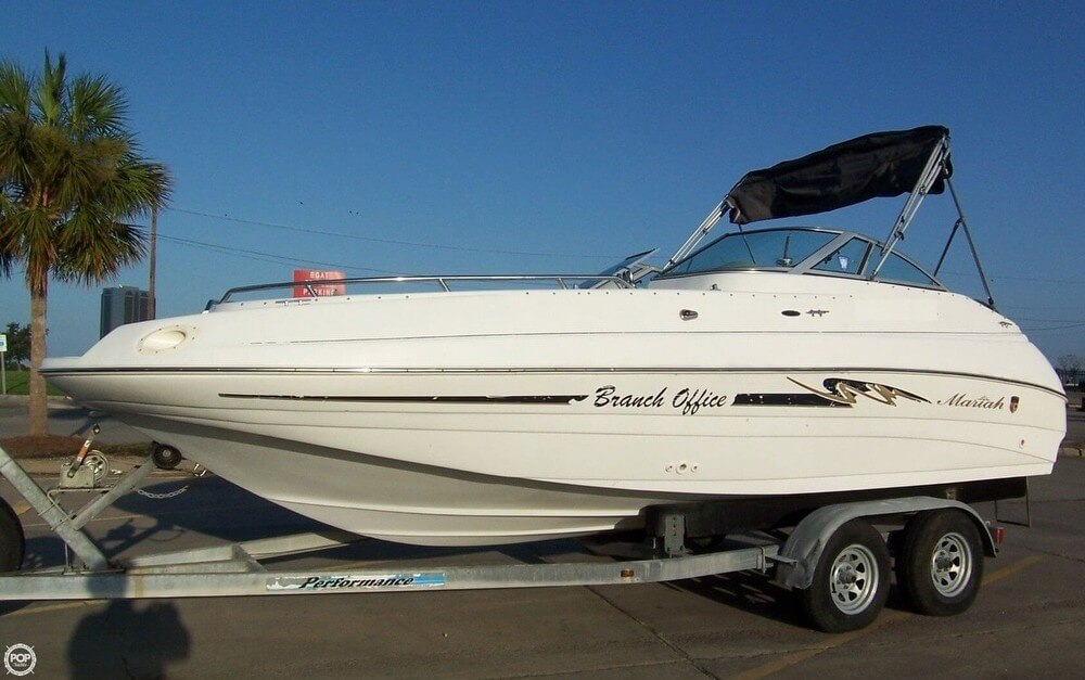 Mariah 214 Jubilee 2000 Mariah 214 Jubilee 21 for sale in Metairie, LA