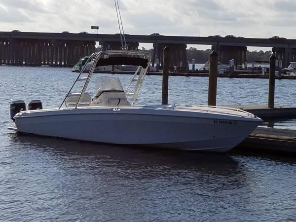 Wellcraft Scarab 302 Wellcraft Scarab 302