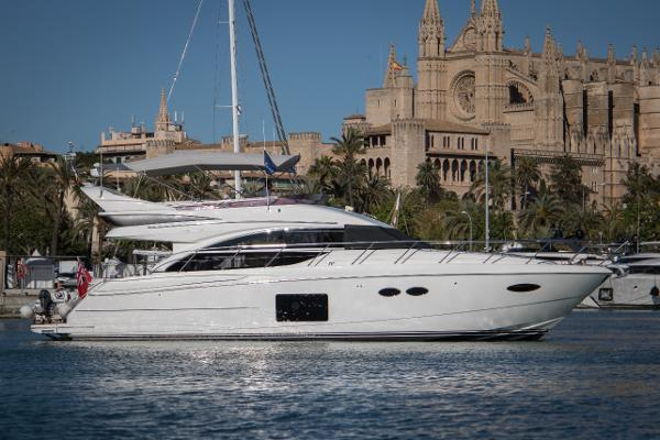 Princess 56 for sale