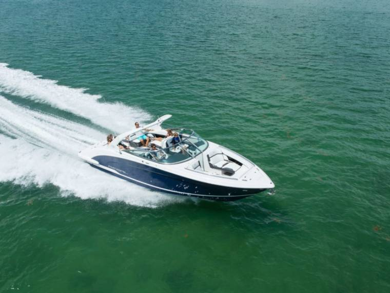 Regal Regal 3200 Bowrider