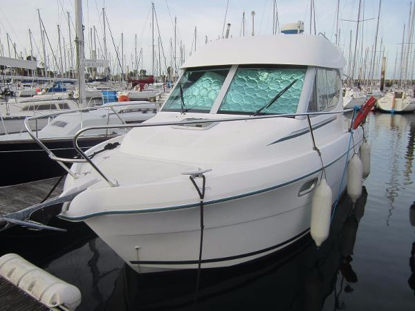 Jeanneau Merry Fisher 805 merry fisher 805