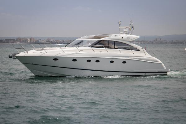 Princess V53 Princess V53 For Sale