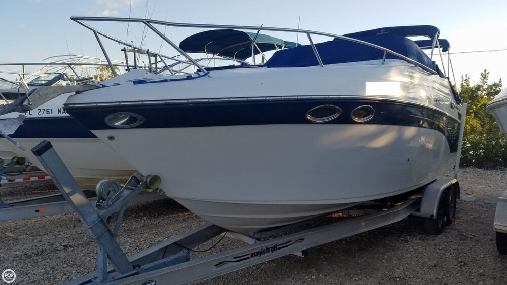 Crownline 262 CR 2003 Crownline 262 CR for sale in Key Largo, FL