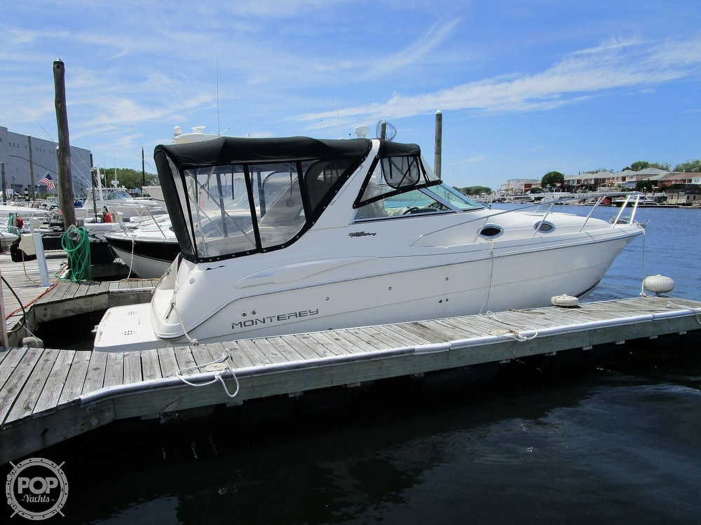 Monterey 302 Cruiser 2003 Monterey 302 Cruiser for sale in Brooklyn, NY