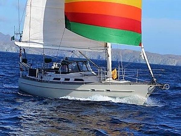 Mach I-freedom Boats 45 CC