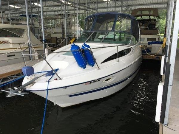 Bayliner 275 Profile