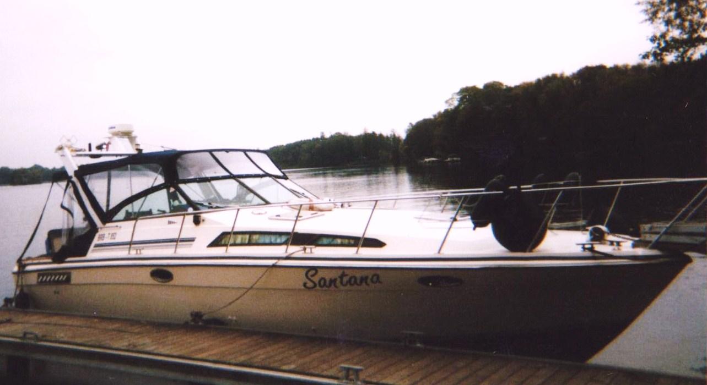 Conquest Boats CONQUEST 3250