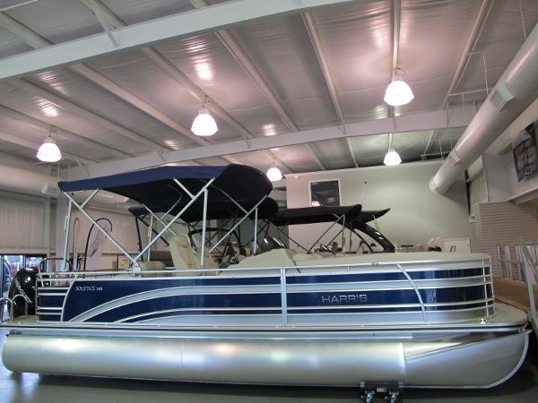 Harris Flotebote Solstice 240