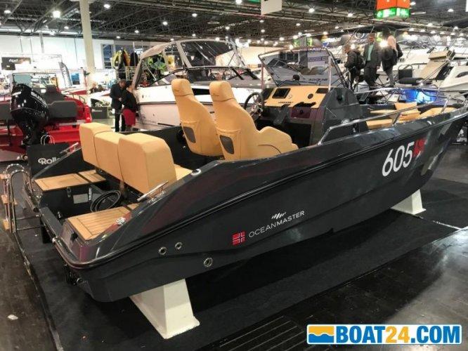 Ocean Master 605 S