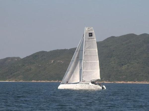 MC² 53 Sailing