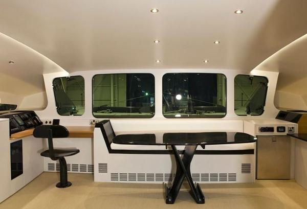 MC² 53 Interior